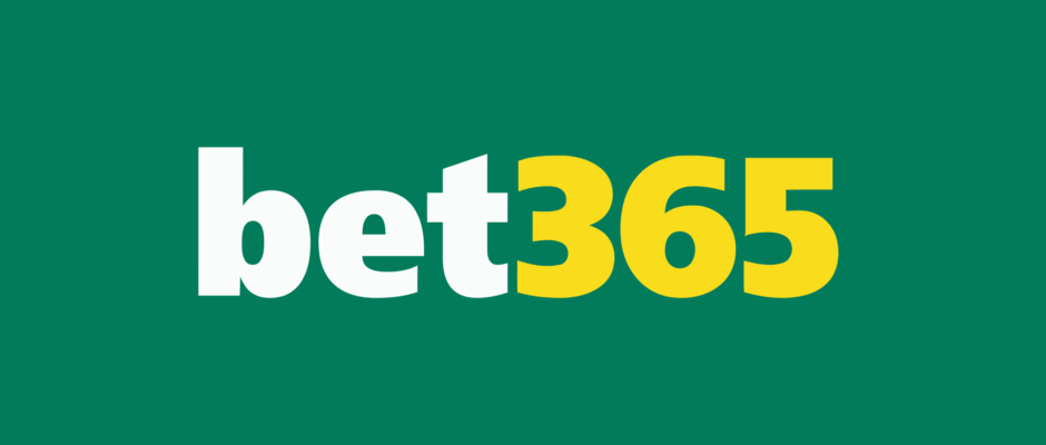 Bet365 Casino Logo